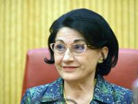 Ministrul Ecaterina Andronescu are o nouă idee. Ce spune despre școlile profesionale
