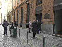 Criză economică declanșată de Covid-19. Italienii își vând bunurile la amanet pentru a-și cumpăra mâncare