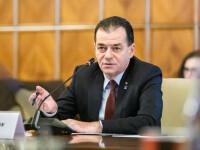 Orban: Vrem să ajungem la 15.000 de teste pe zi. România nu a fost pregătită pentru epidemie