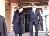 Ministrul Sănătății, în vizită de urgență la Suceava, cel mai afectat oraș de coronavirus