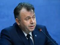 """Tătaru: """"Se constată o evoluţie în platou în ultimele patru săptămâni"""""""