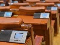 Proiect de lege privind prelungirea mandatelor aleșilor locali, depus la Parlament
