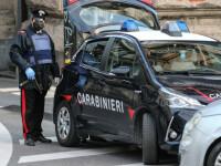 Un cuplu de români din Italia s-a baricadat într-un apartament când proprietarul îşi veghea tatăl pe moarte, la spital