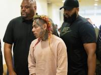 Rapper acuzat de atac armat şi trafic de droguri, salvat de la închisoare de coronavirus