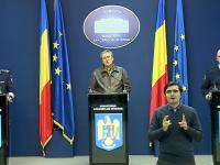 A fost avizată Ordonanța Militară 7. Orașul Țăndărei intră în carantină totală