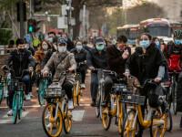 """Mărturiile revoltătoare ale unei scriitoare din Wuhan, care a fost amenințată cu moartea: """"Au zis că nu e contagios"""""""