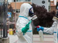 Coronavirus în lume, LIVE UPDATE 10 aprilie. S-a depășit pragul de 100.000 decese la nivel mondial
