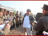 Mesaj oficial din Coreea de Nord după zvonurile privind moartea lui Kim Jong Un. Ce au aflat jurnaliștii sud-coreeni