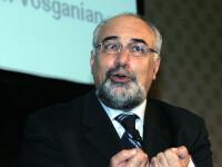 Varujan Vosganian: Populația nu ar fi de vină pentru creșterea numărului de infectări cu noul coronavirus