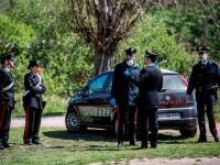 Român căutat de Europol, arestat într-un parc din Roma pentru că nu respecta măsurile de izolare