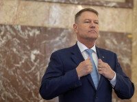 """Iohannis avertizează PSD că ar putea fi """"moralmente"""" vinovat pentru moartea a """"zeci sau sute de români"""""""