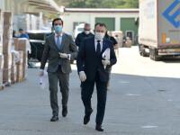 Tătaru: Suntem pe o pantă descendentă, pandemia este controlabilă în acest moment