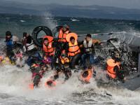 Malta autorizează debarcarea a 400 de migranţi blocaţi pe mare