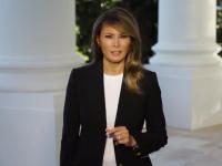 Mesajul Melaniei Trump pentru copii. Ce i-a îndemnat să facă în timpul pandemiei