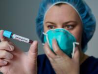 Coronavirus România, informații oficiale: 10.096 infecții și 545 de decese