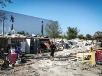Franța, obligată să plătească despăgubiri morale către 7 români de etnie romă pe care i-a evacuat dintr-o tabără