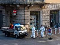 """Măsurile luate de italieni pentru a redeschide Lombardia. Ce este """"regula celor 4 D"""""""