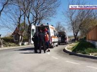 Femeie găsită moartă în casă după o ceartă cu iubitul ei. Bărbatul a încercat să se sinucidă