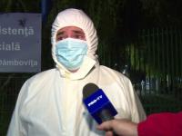 Situație gravă la un cămin de bătrâni din Dâmbovița. 40 de persoane au coronavirus