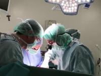 În plină pandemie, doi bebeluși au primit o șansă la viață. Ce s-a întâmplat