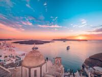 Grecia va amenda turiștii care nu completează formularul special la intrarea în țară