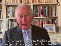 """Mesajul Prințului Charles pentru România, cu ocazia Paștelui ortodox: """"O țară cu un loc special în inima mea"""""""