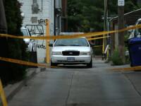 Atac armat în Canada: un bărbat îmbrăcat în polițist a omorât 18 oameni