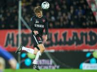 Un club danez va avea suporteri drive-in când se vor relua meciurile