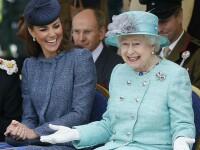 FOTO. Imagini istorice prezentate de Regina Elisabeta a II-a, după ce a împlinit 94 de ani