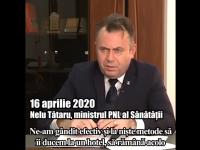 PSD susține că ministrul Sănătății a avut ideea izolării persoanelor peste 65 de ani