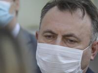 De ce sunt raportate ca decese COVID-19 pacienții cu boli grave. Tătaru dezvăluie câți oameni aveau doar infecția