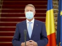 Iohannis: Dacă situaţia se va înrăutăţi, nu voi ezita să declar din nou stare de urgenţă