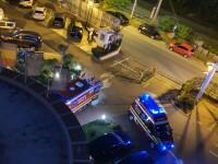 Filmul incidentului care a dus la moartea unui bucureștean, împușcat de polițiști
