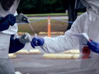Peste 48.000 de decese provocate de coronavirus în SUA, lovită în paralel și de o criză alimentară