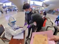 Viața în China, după epidemia de COVID-19. Zonele în care focarul de infecție se întoarce