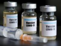 SUA și-au asigurat aproape o treime din primele 1 miliard de doze de vaccin experimental pentru COVID-19