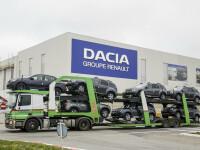 Grupul Renault vrea să se reorganizeze în jurul a patru mărci. Dacia este una dintre ele