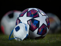 Toți jucătorii ar urma să poarte măști pe teren, după reluarea Bundesliga