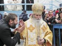 Starea ÎPS Pimen s-a agravat. Arhiepiscopul Sucevei şi Rădăuţilor a fost mutat la ATI şi intubat