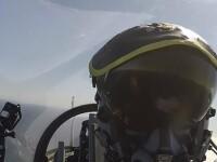 VIDEO. Momentul în care avioanele Rusiei zboară deasupra unei nave de război a SUA. Cum s-a terminat incidentul