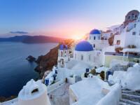 Românii pot merge în Grecia din 15 iunie. În Franța, turismul a devenit prioritate națională