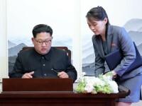 Cine va fi succesorul lui Kim Jong Un în cazul morții dictatorului din Coreea de Nord