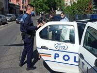 2 polițiști și un jandarm au făcut chetă pentru o bătrână care nu avea bani de medicamente