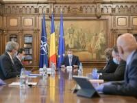 Klaus Iohannis: Grădinițele, școlile și universitățile nu se vor mai deschide anul acesta școlar