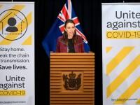 Noua Zeelandă a eliminat transmiterea comunitară a coronavirusului