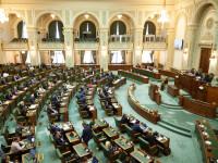 Senatul a respins OUG privind creşterea etapizată a alocaţiilor. Ce se întâmplă mai departe