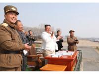 Bărbat din Coreea de Nord, executat prin împușcare după ce a fost prins cu filme piratate