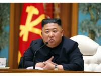 Kim Jong-un, dat de gol de americani. Suma impresionantă obținută de Coreea de Nord din vânzarea de nisip