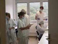 Opt cadre medicale din România au murit după ce s-au infectat cu coronavirus