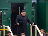 Spionajul sud-coreean: Nimic nu arată că Kim Jong Un a fost operat la inimă